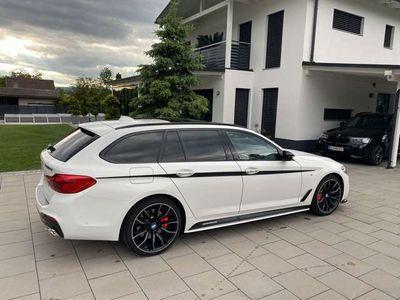 gebraucht BMW 530 5er-Reihe Kombi Allrad Diesel (G31) xDrive Tourin