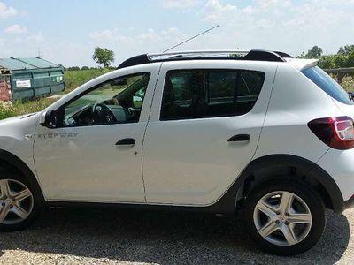 gebraucht Dacia Sandero Stepway TCe 90 S&S Limousine