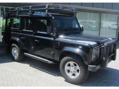 """gebraucht Land Rover Defender 110"""" Station Wagon 2,5 Td5 SUV / Geländewagen,"""