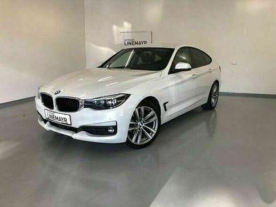 gebraucht BMW 320 d xDrive Advantage