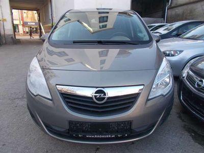 gebraucht Opel Meriva 1,3 Style CDTI ecoFLEX Kombi / Family Van