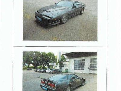 gebraucht Pontiac Firebird Trans Am Sportwagen / Coupé