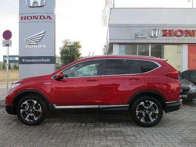 gebraucht Honda CR-V 2,0 i-MMD Hybrid Executive AWD Aut. / AKTION TAGESZULASSUNG!