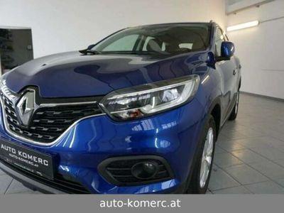 gebraucht Renault Kadjar BLUE 1,5 dCi 115 Limited