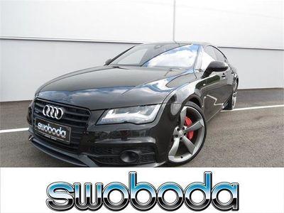 gebraucht Audi A7 Sportback 3,0 TDI quattro Sport S-Line Finanz. mö