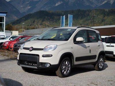 gebraucht Fiat Panda 4x4 1.3 JTD95 II ROCK