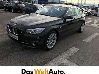 gebraucht BMW 530 Gran Turismo d xDrive Aut.