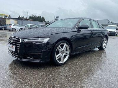gebraucht Audi A6 3,0 TDI clean Diesel Quattro intense S-tronic