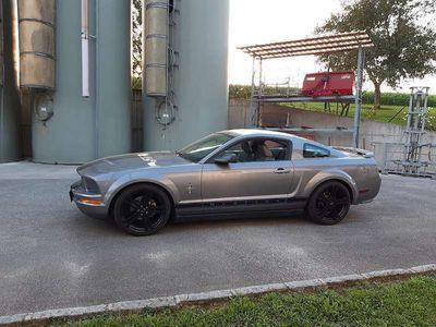 gebraucht Ford Mustang 4l V6 Sportwagen / Coupé