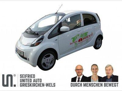 gebraucht Mitsubishi i-MiEV Elektro netto 19.992,- EUR Kompakt- / Kleinwagen