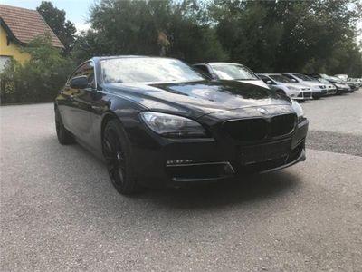 gebraucht BMW 640 Grand Coupé F06 Diesel