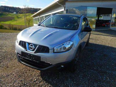 gebraucht Nissan Qashqai +2 1,6 16V Acenta 2WD