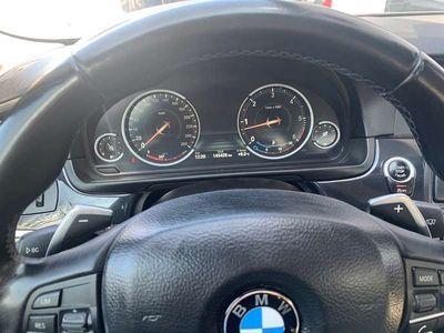gebraucht BMW 530 5er-Reihe xd Limousine