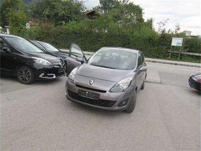 gebraucht Renault Grand Scénic III Expression 1,6 16V Hi-Flex Kombi / Family Van,