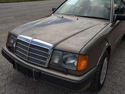 gebraucht Mercedes 230 CE 230CE 136PS