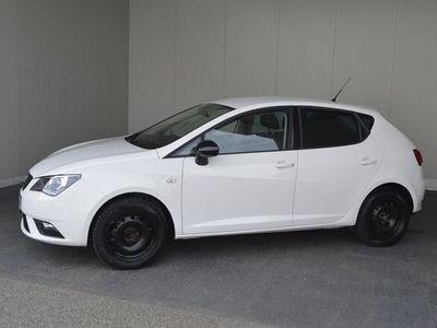 gebraucht Seat Ibiza 5-Türer Style Start-Stopp