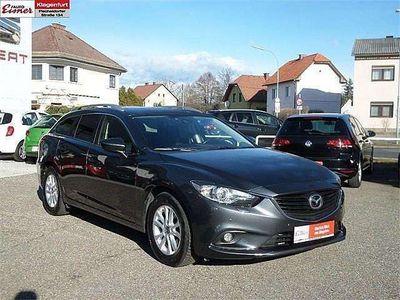 brugt Mazda 6 6Sport Combi CD150 Attraction Kombi / Family Van,