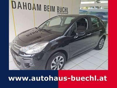gebraucht Citroën C3 BlueHDi 75 manuell Seduction