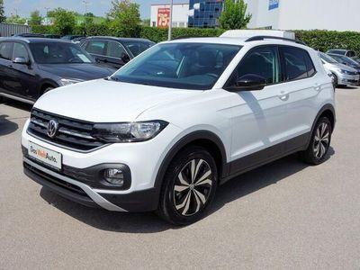 gebraucht VW T-Cross - Life TDI SUV / Geländewagen