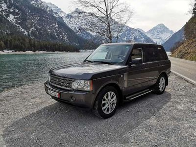 gebraucht Land Rover Range Rover 3,0 Td6 Vogue