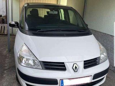 gebraucht Renault Grand Espace Business 2,0 dCi