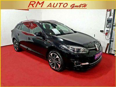 gebraucht Renault Mégane GrandTour Bose Edition Energy dCi 130**GARANTIE Kombi / Family Van