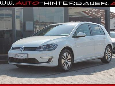 gebraucht VW e-Golf (mit Batterie)