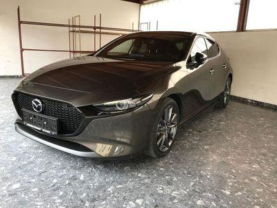 gebraucht Mazda 3 3Skyactiv-G122 Comfort+ /ST