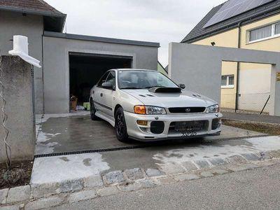 gebraucht Subaru Impreza Turbo GT 4WD