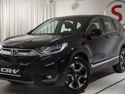 gebraucht Honda CR-V 1,5 VTEC Turbo Elegance 2WD Navi | Auto Stahl Wie