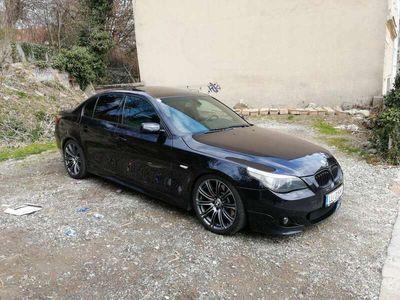 gebraucht BMW 545 5er-Reihe (E60) Aut.