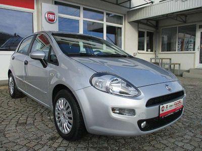 gebraucht Fiat Punto 1,3 Multijet II 85 ECO Easy Klein-/ Kompaktwagen,