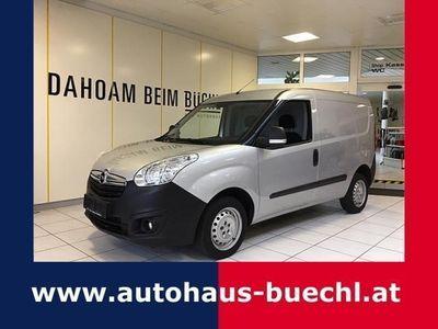 gebraucht Opel Combo L1H1 1,3 CDTI Ecotec