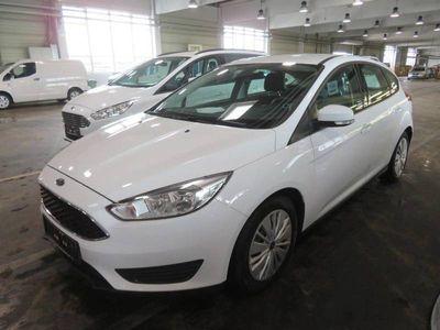 gebraucht Ford Focus Trend 1.5 TDCi (904074)