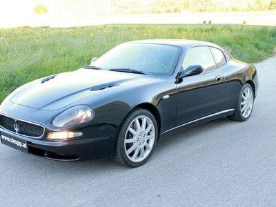 gebraucht Maserati Coupé 3200 GT Sportwagen /