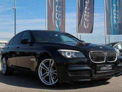 usata BMW 740 d xDrive Aut. M-Sportpaket