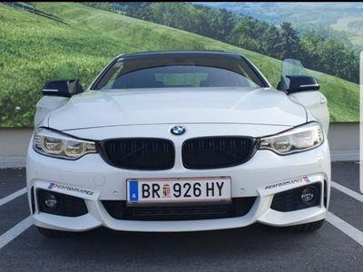 gebraucht BMW 420 4er Coupe xDrive Sport-Aut.