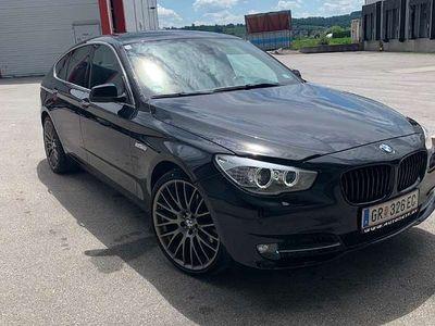 gebraucht BMW 530 Gran Turismo 5er-Reihe PFix Preis 180kw 245 ps SUV Geländewagen SUV / Geländewagen