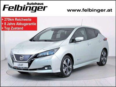 gebraucht Nissan Leaf 2. Zero Edition (ZE1) 40kWh