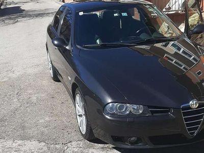 gebraucht Alfa Romeo 156 2.0 16V JTS Distinctive