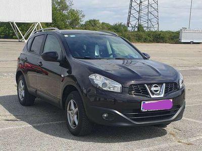 gebraucht Nissan Qashqai 2,0 16V Acenta 4WD