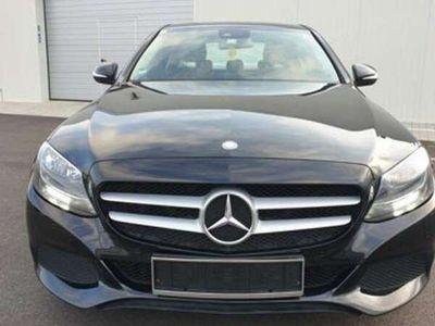 gebraucht Mercedes C220 BlueTEC