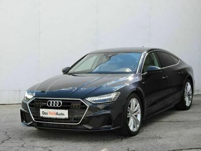 gebraucht Audi A7 Sportback 50 TDI quattro