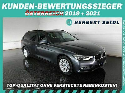 gebraucht BMW 116 3er Touring 316d Touring Aut. *LED / NAVI / SPORTSITZE*,PS, 5 Türen, Automatik