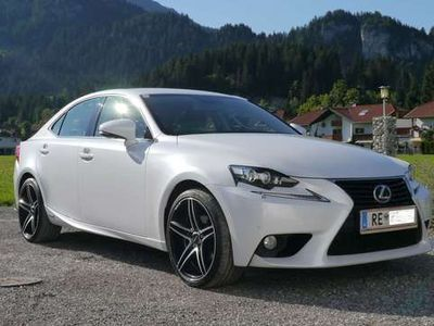 gebraucht Lexus IS300 300h Business