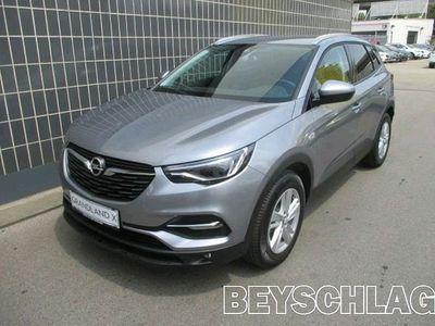brugt Opel Grandland X 1,6 CDTI BlueInjection Edition Star... SUV / Geländewagen,