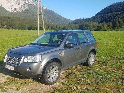 gebraucht Land Rover Freelander 3.2 i6 HSE 233Ps Automatik SUV / Geländewagen