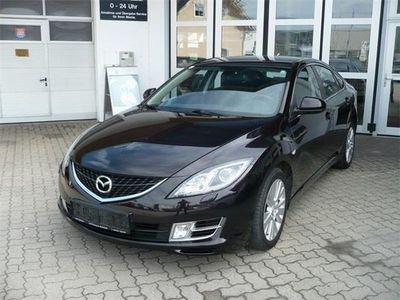 usata Mazda 6 Sport CD163 TE Plus *Standhzg