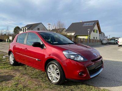 gebraucht Renault Clio 20th Edition 1.2l