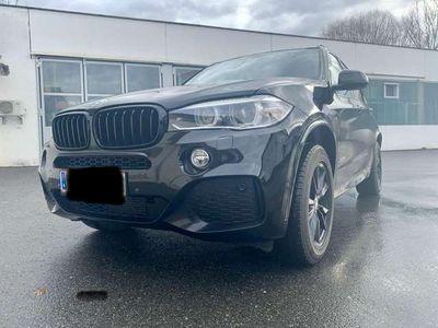 gebraucht BMW X5 xDrive30d Aut.